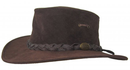 Nomad Hat by Jacaru